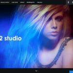 Обновленный сайт a2studio.kiev.ua