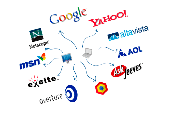 Раскрутка сайтов в Киеве и Украине